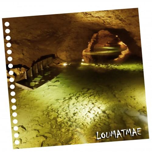 Galerie des Lacs souterrains
