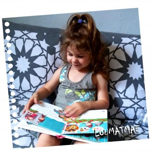 FLEURUS collection petites princesses