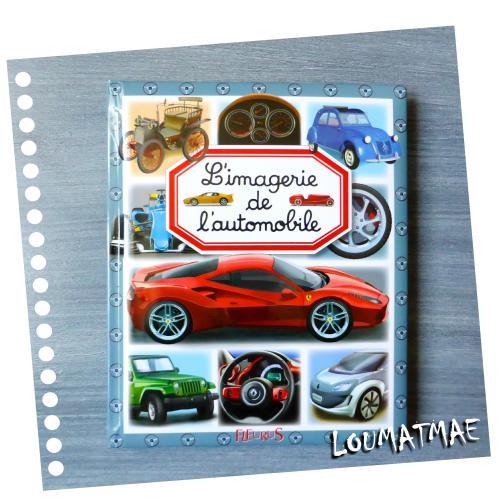 imagerie de l'automobile Fleurus