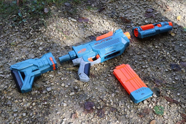 blaster nerf elite 2.0 echo