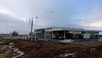a35ef745437 Fausto Capital ehitab Teliale Tartusse uue maja - Lõunaeestlane