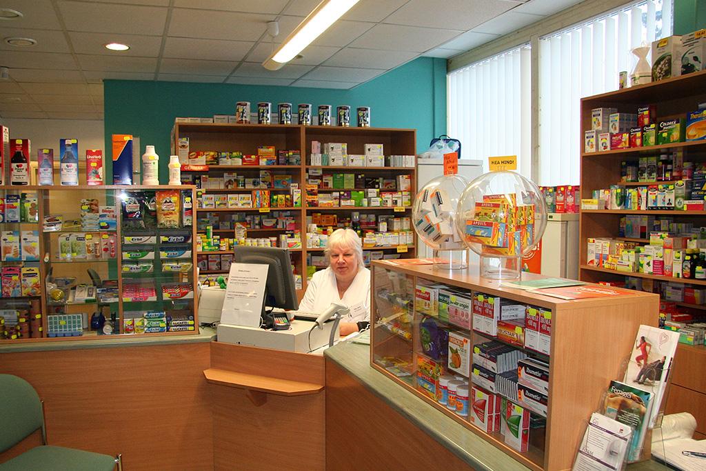 Uuring: Apteeker olgu ravimite hulgimüüjast sõltumatu