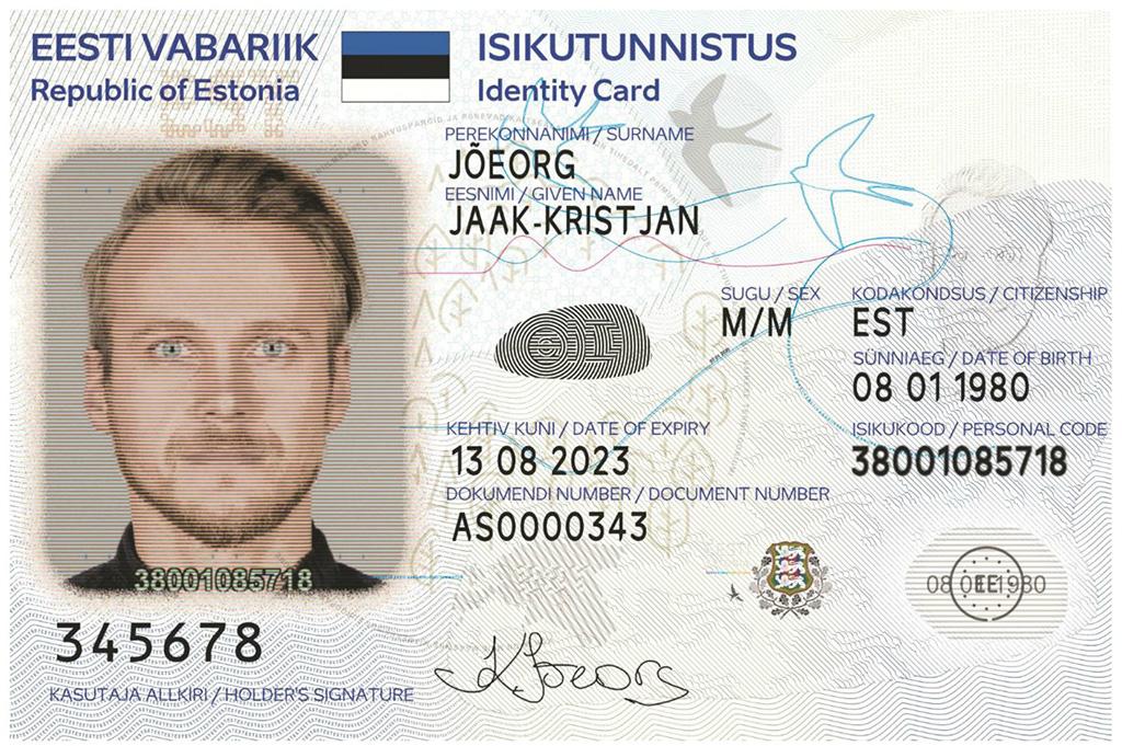 Hea teada: Uus ID-kaart ei tööta levinud veebilehitsejatega