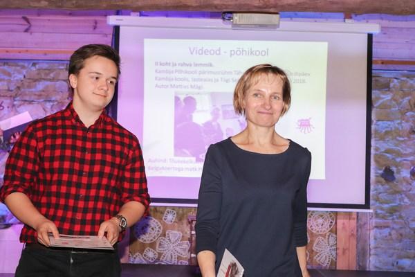 Selgusid sanditamisfestivali laureaadid – vaata, kes said auhinna Lõuna-Eestist!