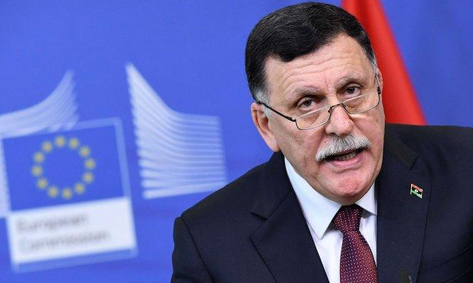 UUS OHT: Liibüa peaminister ähvardab Euroopa migrantide (ja terroristidega) üle ujutada