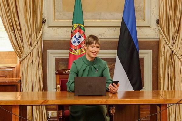 President Kaljulaid nimetas peaministri kandidaadiks Jüri Ratase