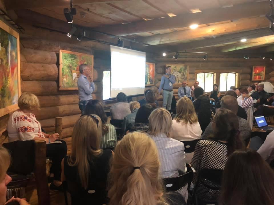 Ametnike Kagu-Eesti välitööde keskkonnaseminaril räägiti metsandusest ja jäätmemajandusest