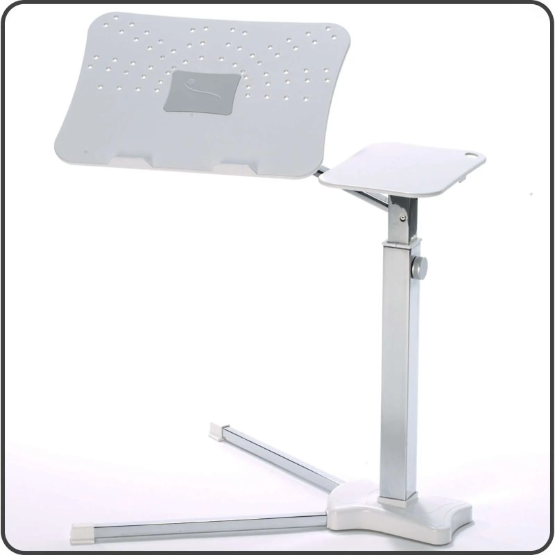 the stand for notebook that improve ergonomic of mobile devices