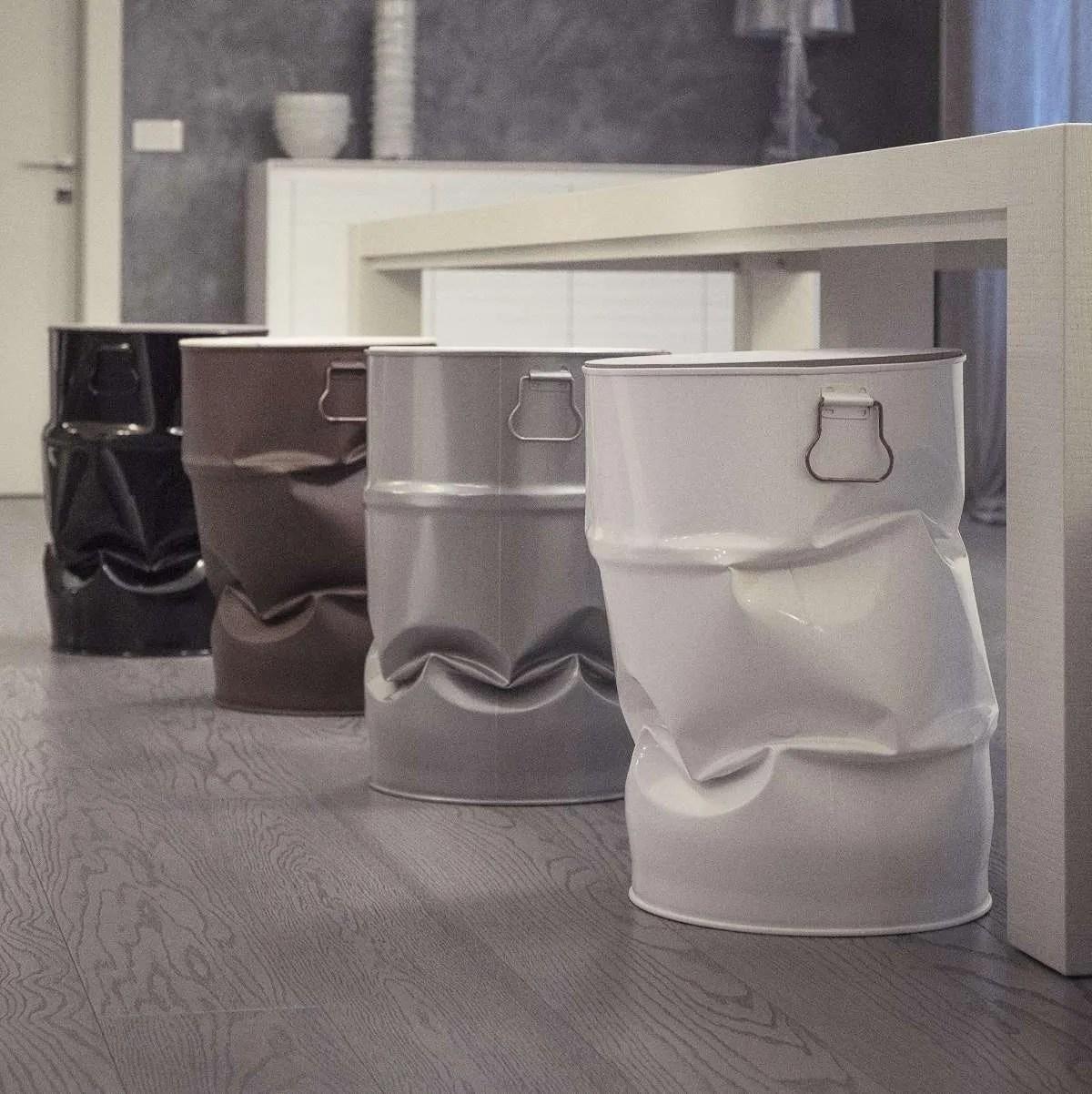 Tino feng shui design for stool