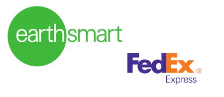 EarthSmart is FedEx commitment to environmental sustainability.