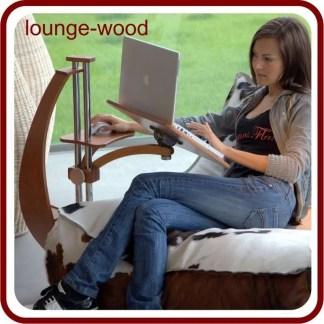 Lounge-wood