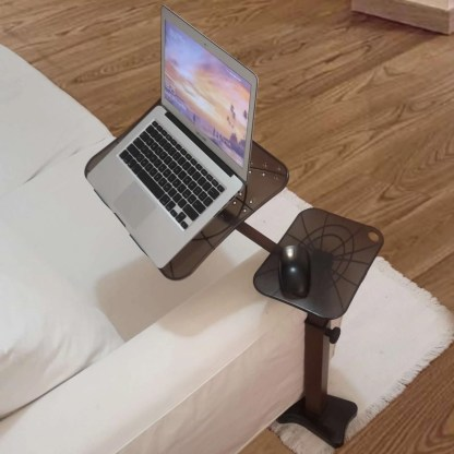 The new lounge-book brown series laptop support