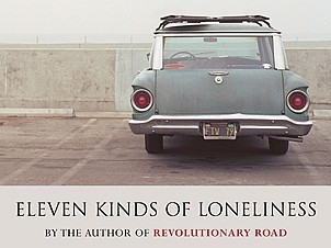 eleven kinds of loneliness pdf