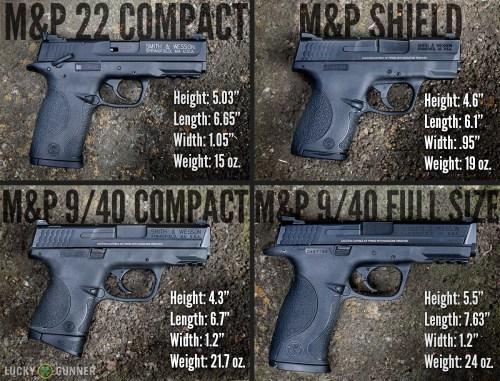 small resolution of m p size comparison