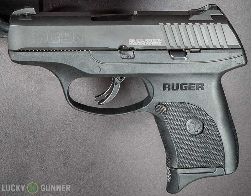 Ruger Introduces New Carry Guns For