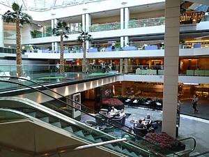 HKG Hong Kong Airport Guide  Terminal map airport guide lounges bars restaurants  reviews
