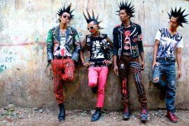 Punk - paradoks buntu #tbt