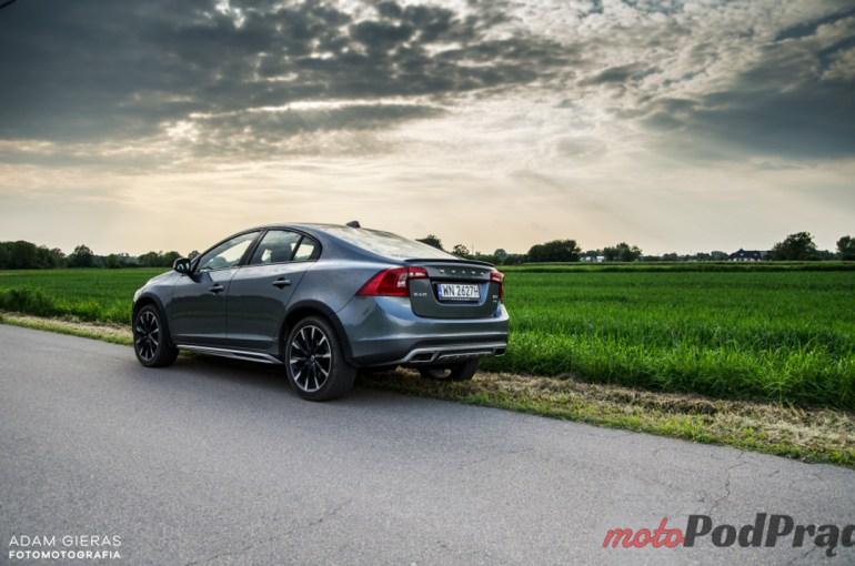 Volvo S60 Test: Volvo S60 - Klasyk na fali 1
