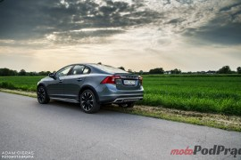 Volvo S60 Test: Volvo S60 - Klasyk na fali 10