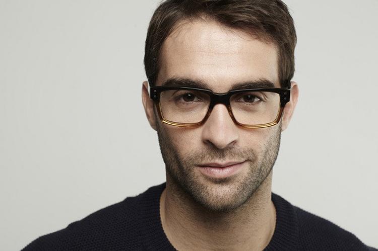 Superman też nosił okulary