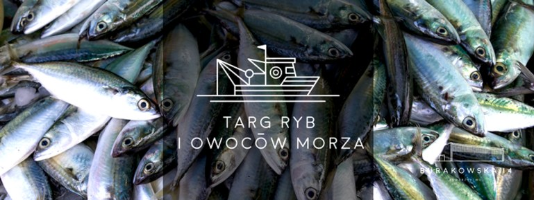Targ Ryb i Owoców Morza - Burakowska 14 Targ Ryb i Owoców Morza - Burakowska 14 1