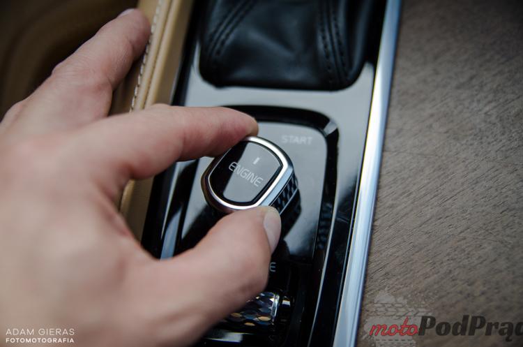Volvo S90 D4 Test Volvo S90 D4 Inscription – spełnienie marzeń kierowcy 3