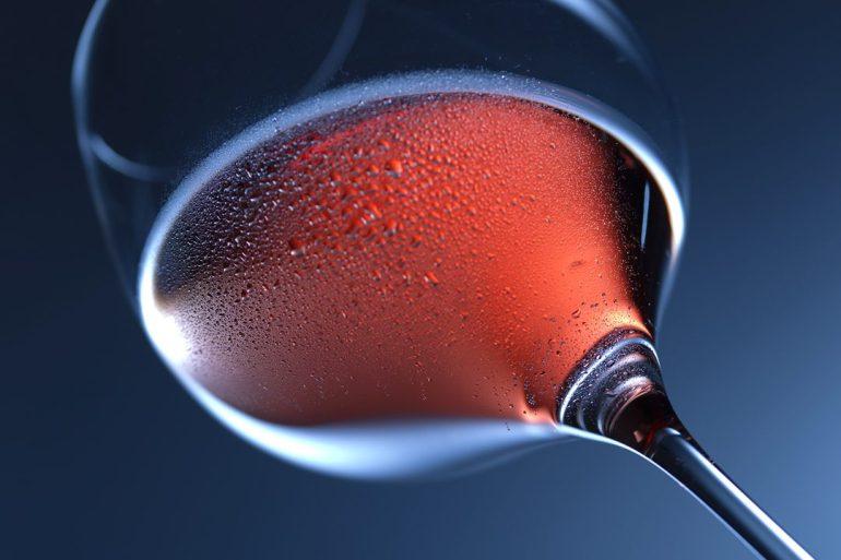 Smakowanie win w słowach kilku