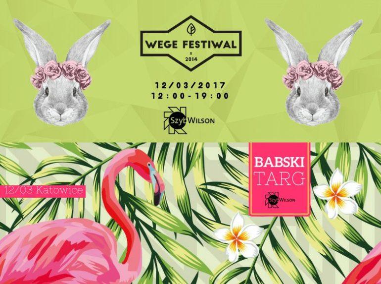 Wege Festiwal Silesia Babski Targ&Wege Festiwal Silesia 1