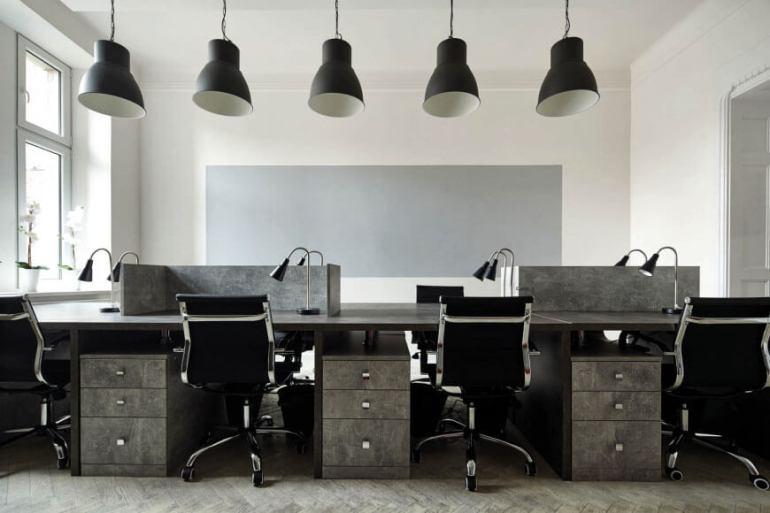 Coworking Coworking - nowy wymiar biura 1