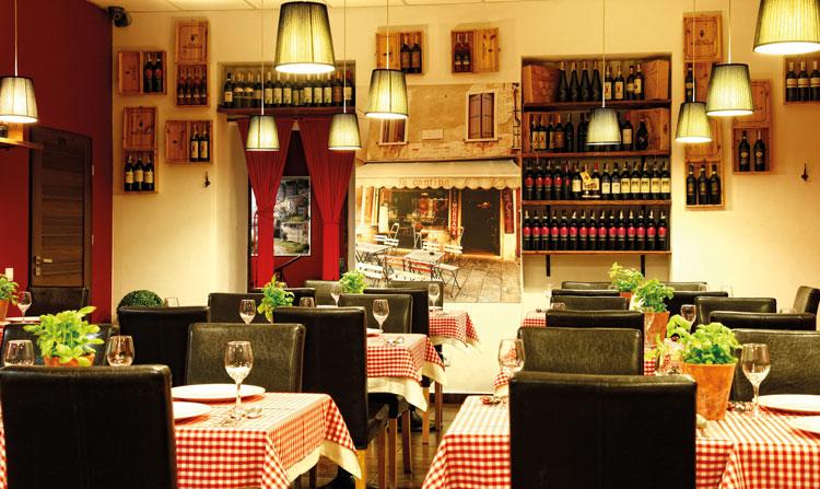 By gotować powłosku trzeba poznać kulinarne rzemiosło Italii [wywiad zJustyną Czekaj-Grochowską] 2