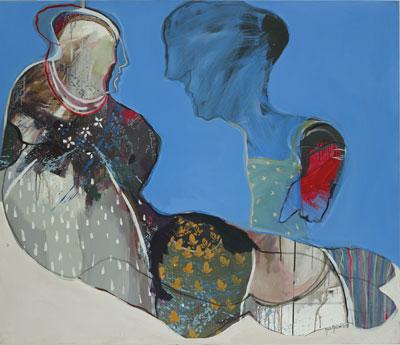 Mona Nahleh: Podróż ku orientalnej utopii 2