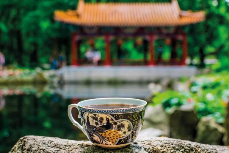 Orientalny twist z japońskiej whisky 1