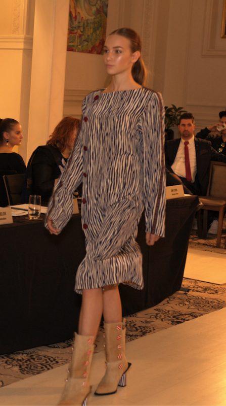 Absolwenci krakowskiej SAPU naprestiżowym European Fashion Union Absolwenci krakowskiej SAPU naprestiżowym European Fashion Union 7