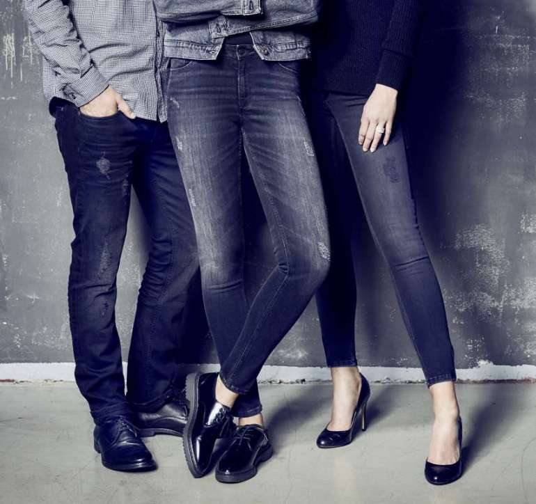 9 ciekawostek na temat jeansu, o których możesz nie wiedzieć!