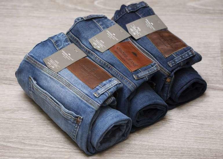 9 ciekawostek natemat jeansu 9 ciekawostek natemat jeansu, októrychmożesz niewiedzieć! 1