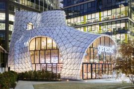 4 najciekawsze obiekty architektoniczne w Polsce