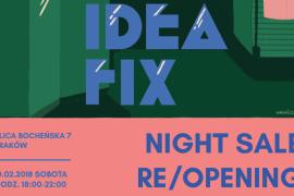 Wielki powrót IDEA FIX