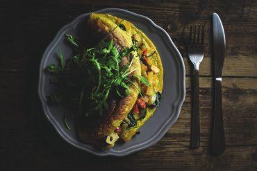 Omlet po syberyjsku