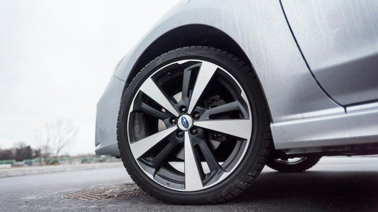 Subaru Impreza - wdobrą stronę [test] Subaru Impreza - wdobrą stronę [test] 3