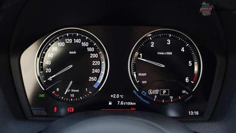 BMW 120d xDrive. Niedla każdego BMW 120d xDrive. Niedla każdego 2