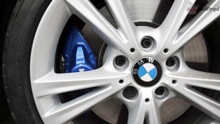 BMW 120d xDrive. Niedla każdego BMW 120d xDrive. Niedla każdego 1
