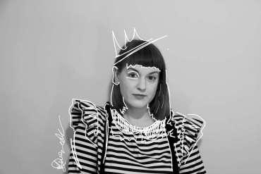 Katarzyna Dworecka i kolekcja do przytulania [wywiad]