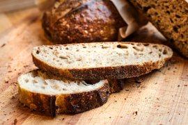 Prosty chleb bez wyrabiania [przepis]