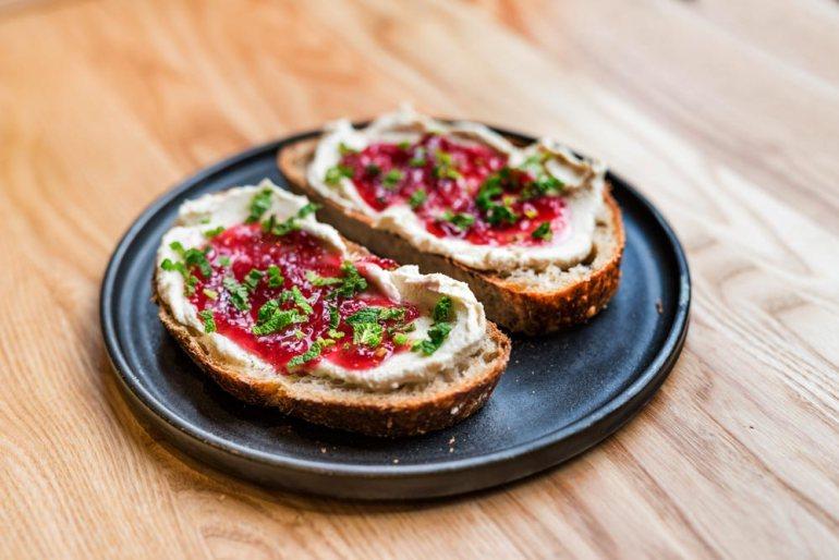 Zosia Barto: Pieczenie chleba jest jak medytacja [wywiad] Zosia Barto: Pieczenie chleba jest jak medytacja [wywiad] 2