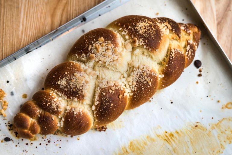Zosia Barto: Pieczenie chleba jest jak medytacja [wywiad] Zosia Barto: Pieczenie chleba jest jak medytacja [wywiad] 1