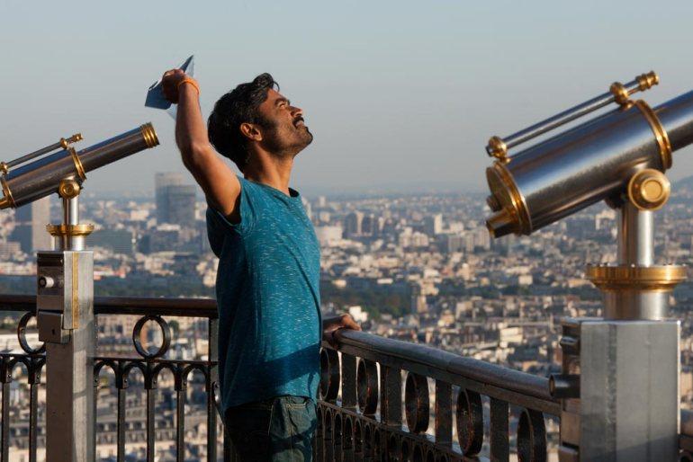 """Dhanush: Moi rodzice walczyli ogodne życie [wywiad] Dhanush: """"Moi rodzice walczyli ogodne życie"""" [wywiad] 6"""