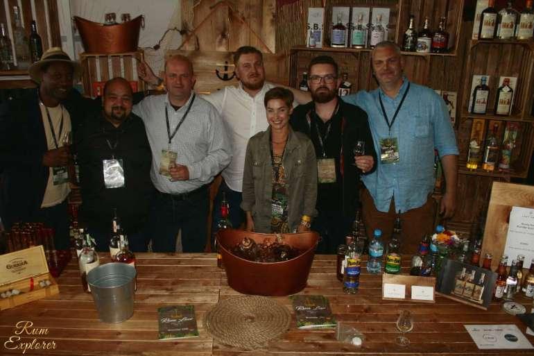 The Last Port - doskonały rum icygara The Last Port - doskonały rum icygara 1