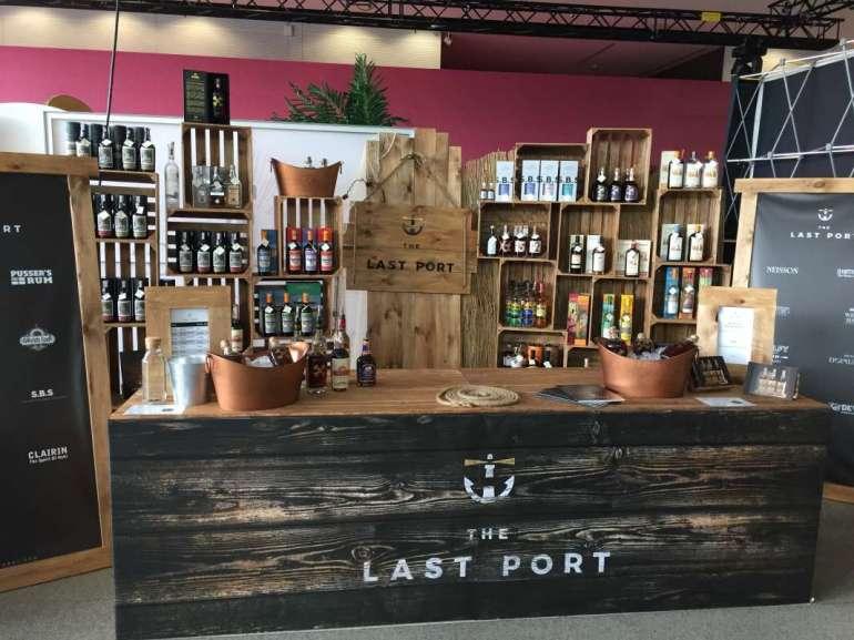 The Last Port - doskonały rum icygara The Last Port - doskonały rum icygara 2