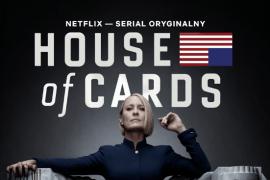Szósty i ostatni sezonHouse of cards- znamy datę premiery!