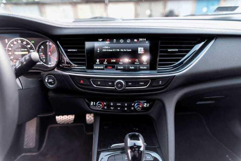 Opel Insignia Sport Tourer - ideally naurlop [test] Opel Insignia Sport Tourer - ideally naurlop [test] 6